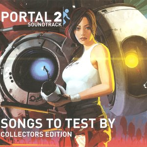 Imagem de 'Portal 2 Soundtrack: Songs to Test By: Collector's Edition'