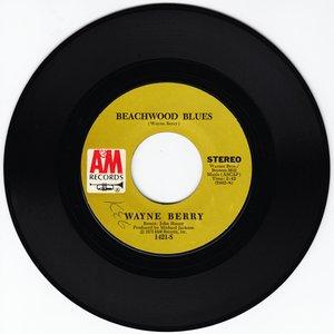 Image for 'Beachwood Blues'