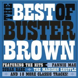 Image for 'The Best of Buster Brown'