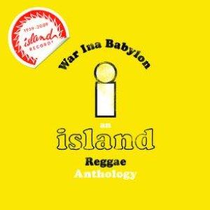 Image for 'Island Records Reggae Box Set - War Ina Babylon'