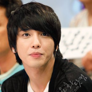 Image for 'JUNG YONG HWA (CNBLUE)'