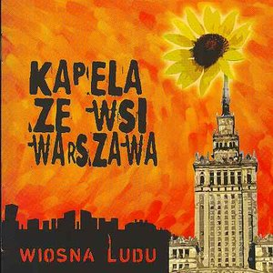 Image for 'Wiosna Ludu'