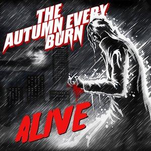 Bild för 'ALIVE'