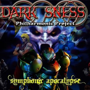 Image for 'Dark Sness - Philharmonic Project'