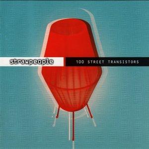 """100 Street Transistors""的图片"