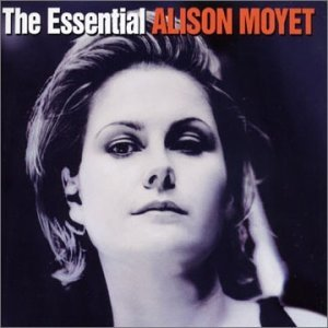Image for 'The Essential Alison Moyet'