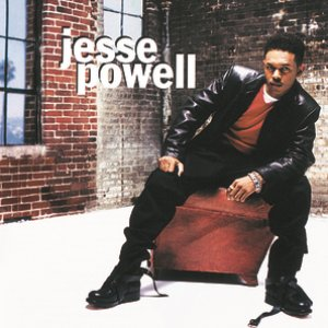 Image for 'Jesse Powell'