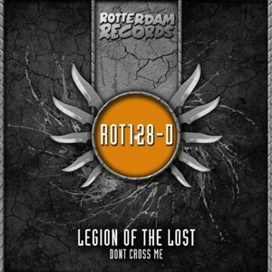 Image for 'Legion of the Lost'