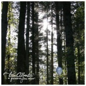 Immagine per 'A Guidance from Colour - EP'