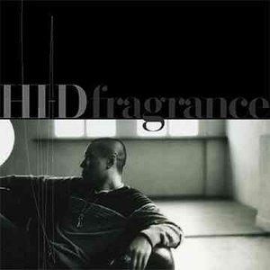 Bild für 'Fragrance'