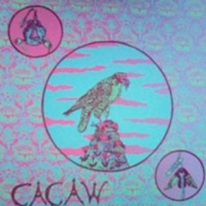 Image for 'Cacaw'