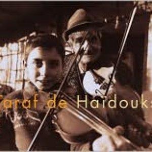 Bild för 'Taraf de Haïdouks'