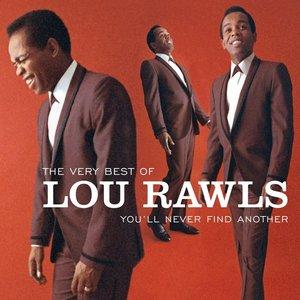 Imagen de 'The Very Best Of Lou Rawls'