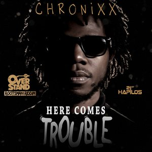 Image for 'Here Comes Trouble - Single'