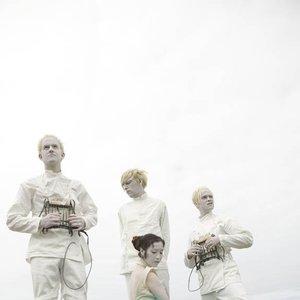 Image for 'Degenerate Art Ensemble'