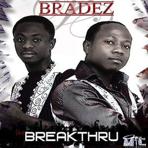 Image for 'Breakthru'