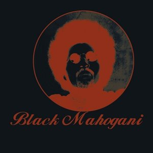 Image for 'Black Mahogani'