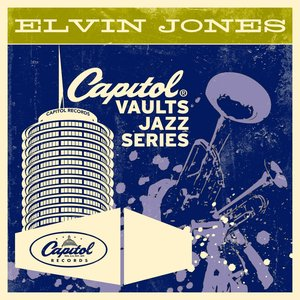 Image for 'The Capitol Vaults Jazz Series'