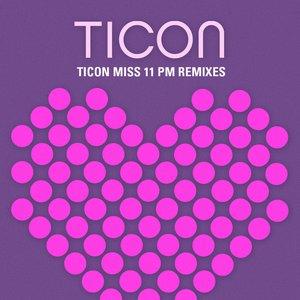 Bild für 'Miss 11 PM Remixes'