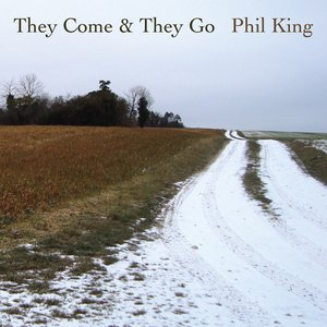 Image for 'They Come And They Go'
