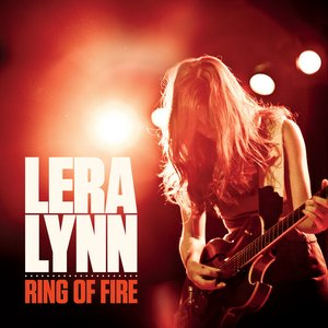 Image for 'Ring of Fire - Single'