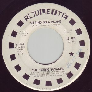 Image for 'The Young Savages'