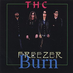 Image for 'Freezer Burn'
