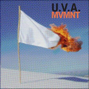 Image for 'Mvmnt'