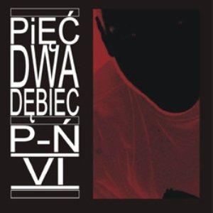 Image pour 'P-Ń VI'