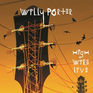 Image for 'High Wire Live'