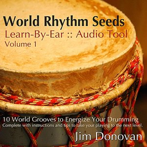Image for 'World Rhythm Seeds : Learn By Ear Audio Tool'