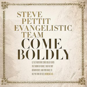 Image for 'Come Boldly'