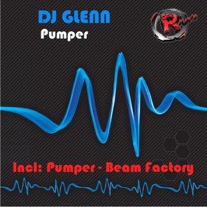 Image for 'Pumper'