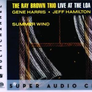 Image for 'Live At The Loa - Summer Wind'