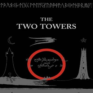 Imagem de 'The Two Towers'