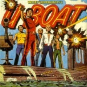 Image for 'Woody Woodmansey's U-Boat'