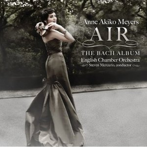 Bild för 'Air: The Bach Album'