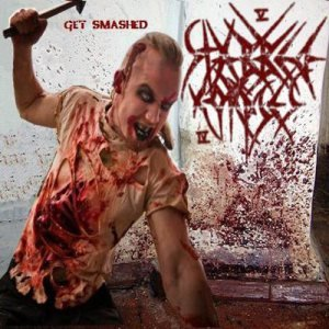 Image for 'Get Smashed'