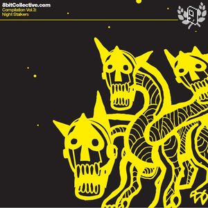 Image for '8bitcollective Compilation  Vol. 3: Night Stalkers'