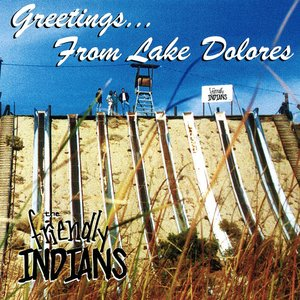 Image pour 'Greetings... From Lake Dolores'