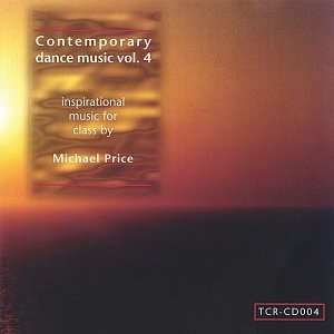 Image for 'Contemporary Dance Music vol.4'