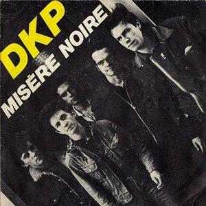Bild för 'DKP'
