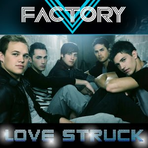Immagine per 'Love Struck [Remixes]'