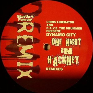 Image for 'One Night In Hackney Remixes'