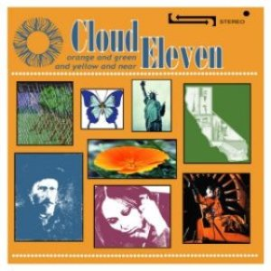 Image for 'Cloud Eleven'