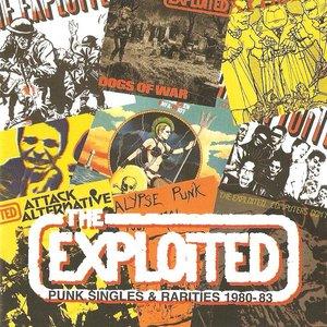 Image for 'Punk Singles & Rarities 1980-83'