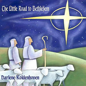 Image for 'The Little Road to Bethlehem'