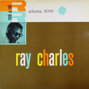 Image for 'Ray Charles'