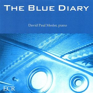 Image for 'The Blue Diary'
