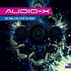Image for 'Audio-X & Hyperceptiohm'